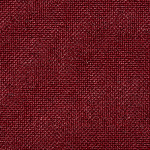 J616 Red And Maroon Intertwined Tweed Commercial Automotive And Church Pew Upholstery Grade Fabric By The Yard (Fabric Church Pew)