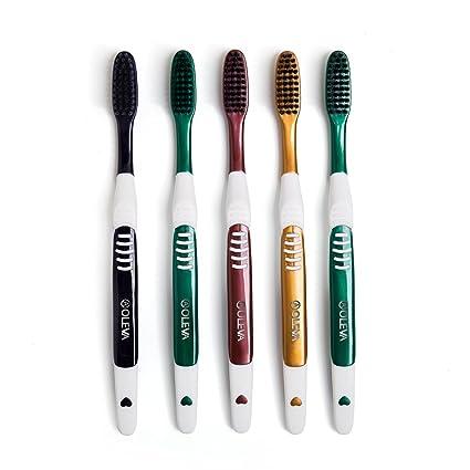 Cerdas cepillo de dientes