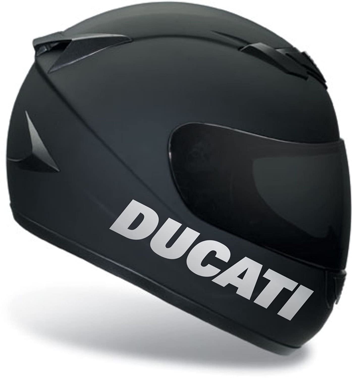 X Ducati Sticker For Helmet Decal Motorcycle Decal Sticker Buy - Motorcycle helmet decals kits