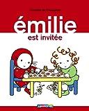 Emilie, Tome 7 : Emilie est invitée
