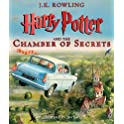 Harry Potter and the Chamber of Secrets: The Illustrated Edition
