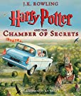 Harry Potter and the Chamber of Sec...