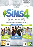 Les Sims 4 - collection 4