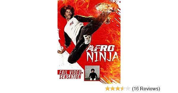 Watch Afro Ninja | Prime Video