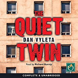 The Quiet Twin Audiobook