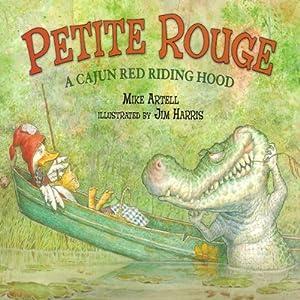Petite Rouge Audiobook