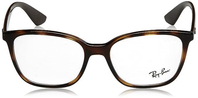3f52c61ffc Amazon.com  Ray-Ban Optical 0RX7066 Sunglasses for Mens  Clothing