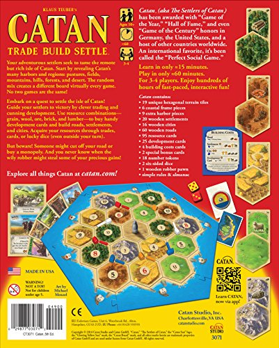 Catan by Catan Studios (Image #2)