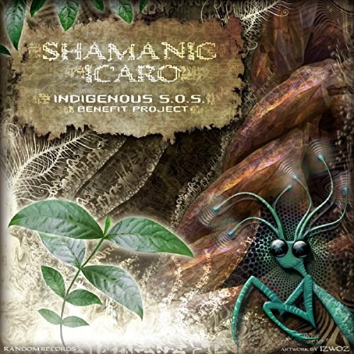 Shamanic Icaro for sale  Delivered anywhere in USA