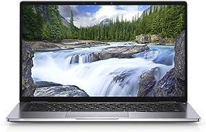 "Dell Latitude 9410 14"" Touchscreen 2 in 1 Notebook, Intel Core i7-10610U, 16GB RAM, 256GB SSD, Windows 10 Pro (9XT6J)"