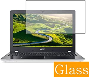 Synvy Tempered Glass Screen Protector for Acer Aspire E Series E5-575-H58G / W 15.6