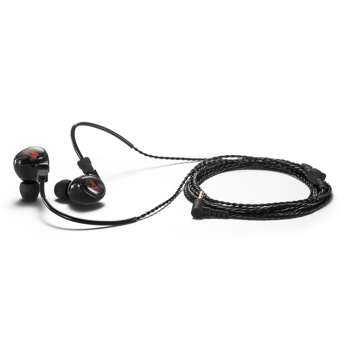 Astell & Kern Michelle Limited In-Ear Headphones (Black) by Astell&Kern