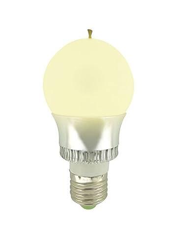 Bombilla LED purificante, generador de iones negativos