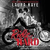 Ride Hard: A Raven Riders Novel | Laura Kaye