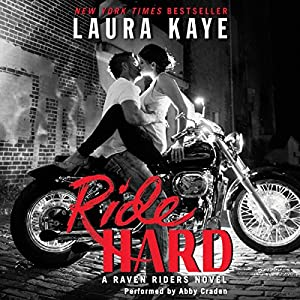 Ride Hard Audiobook
