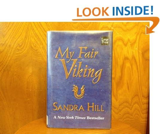 Download My Fair Viking pdf epub