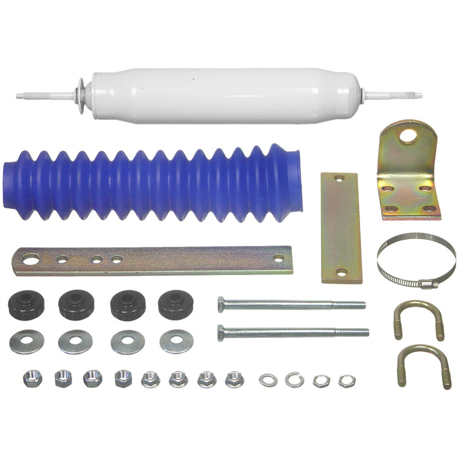 Rare Parts RP51235 Steering Stabilizer