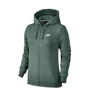 Nike - Sudadera con capucha - para mujer: Amazon.es: Deportes y aire libre