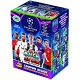 Topps UEFA Champions League TCG Collection Carry Box 2018/19, Includes 260 Cards