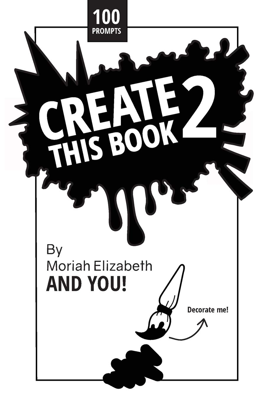 Create This Book 2 product image