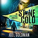 Stone Cold: An Alex Stone Thriller : The Alex Stone Thrillers Audiobook by Joel Goldman Narrated by Kirsten Potter