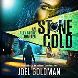 Stone Cold: An Alex Stone Thriller