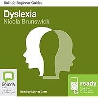 Dyslexia: Bolinda Beginner Guides