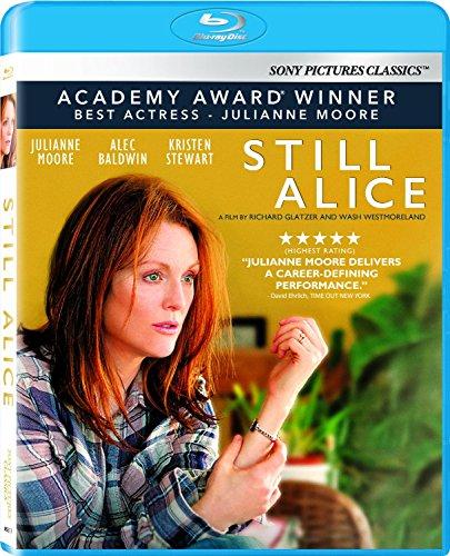 UPC 043396458550, Still Alice [Blu-ray]