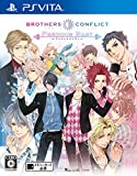BROTHERS CONFLICT Precious Baby PSVITA Japan Imported
