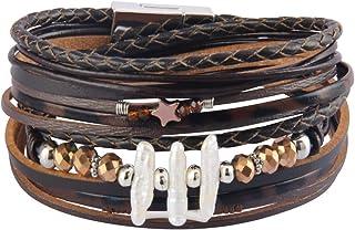 Azora Graduation Bracelet Class of 2018 Charm Bracelets Expandable Bangle Graduation Gift for Daughter