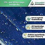 CoverUp-telo-2x3m-200-gm2-10-elastici-per-telone-telo-impermeabile-esterno-con-occhielli-per-mobili-da-giardino-piscina-auto-camion-telo-occhiellato-di-protezione-impermeabile-e-antistrappo