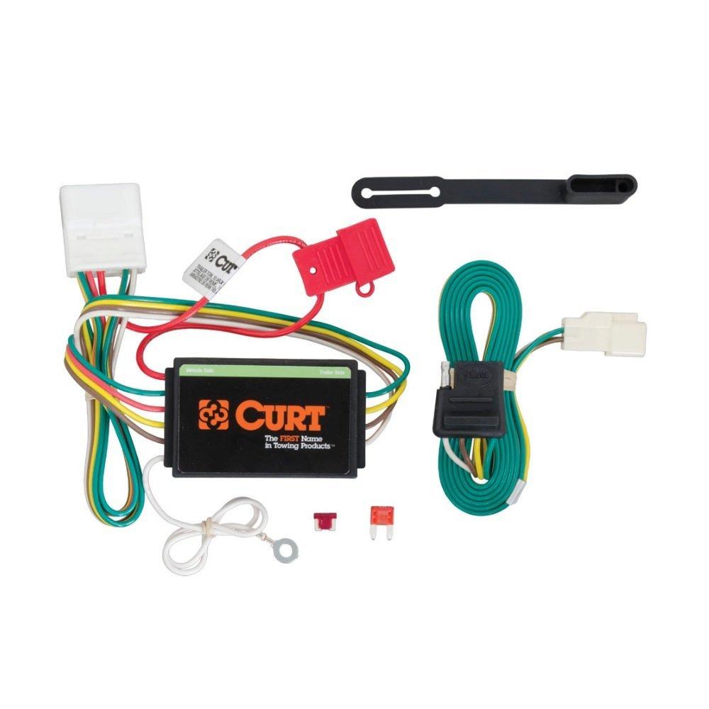 Amazon.com: CURT 56217 Custom Wiring Connector: Automotive