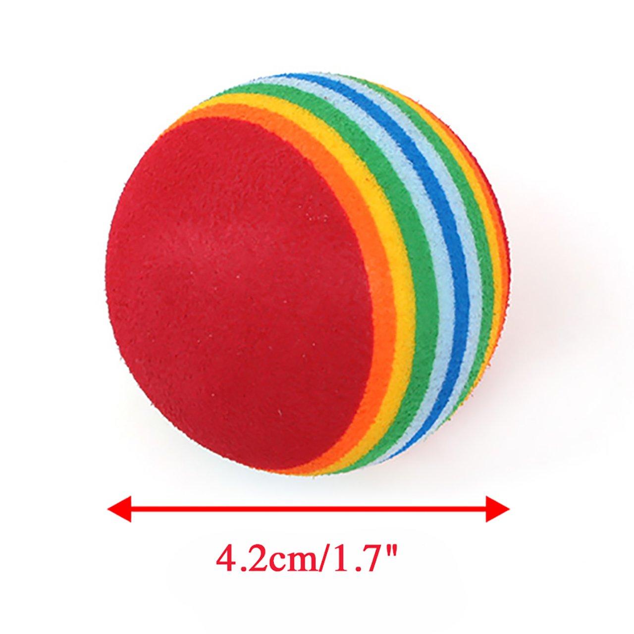 Image result for smartcat rainbow balls