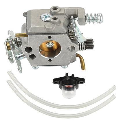 Amazon Com Harbot C1u W8 C1u W14 Carburetor Fuel Line Primer