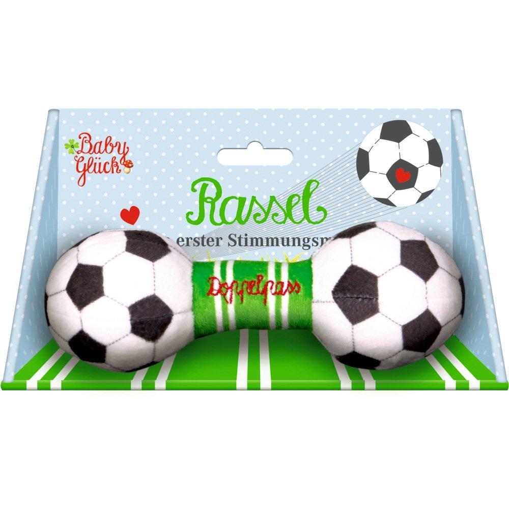 Spiegelburg Sonajero Balón Fútbol Doppelpass (doble pase ...