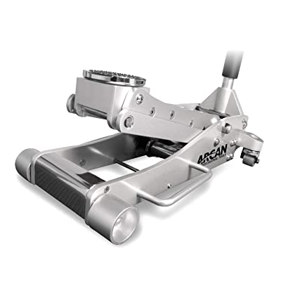 Arcan ALJ3T, Aluminum Floor Jack