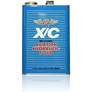 Amazon com: Aeroshell 41 for Aircraft - Mineral Hydraulic