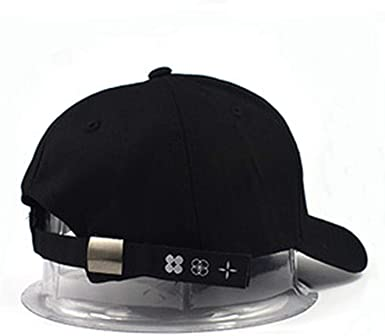 2018 BTS Live The Wings Tour Cap Dad Hat Moda K Pop 100% Hecho A ...