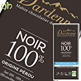 有機チョコレート ダーク カカオ 100% 70g