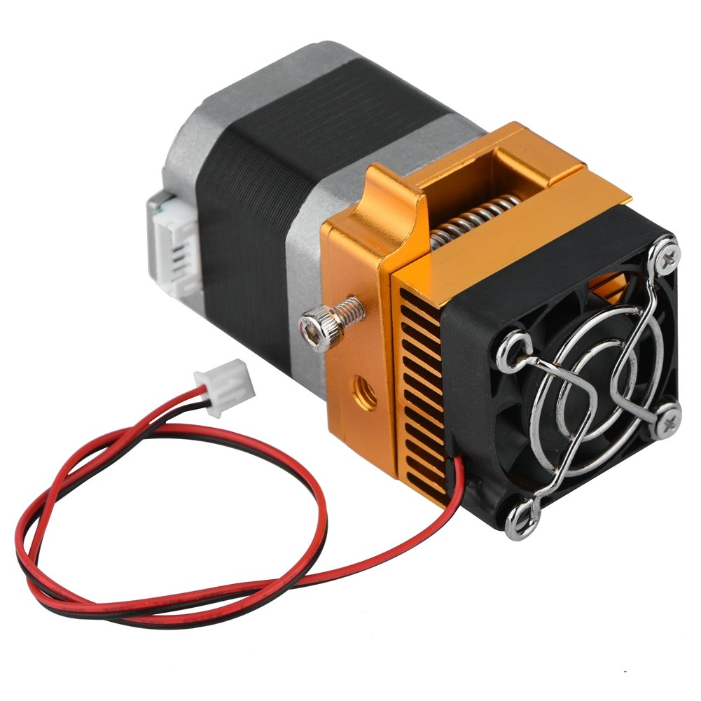 Richer-R Extrusora Boquilla Cabezal de impresión filamentos(1 Set ...