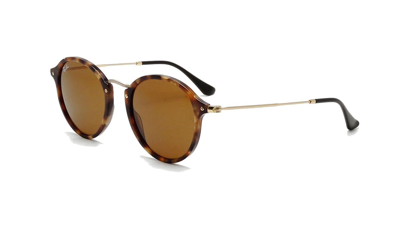 3110b3534ff0 Ray-Ban Brown Havana Icon Sunglasses RB 2447 1160 49mm +SD Glasses + ...