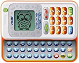 Vtech Slide & Talk Smart Phone (Includes 16-pk Energizer Max AAA Batteries)