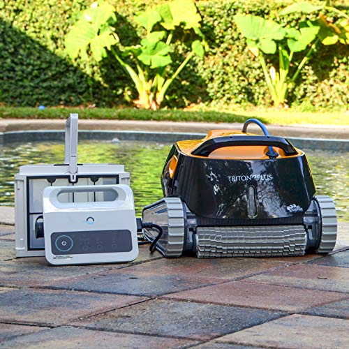Dolphin Triton Ps Plus Automatic Pool Cleaner With