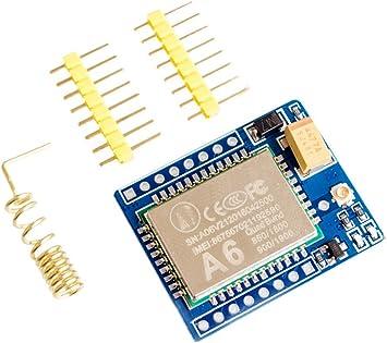Kentop sim800l gsm GPRS Módulo con Antena para Arduino ...