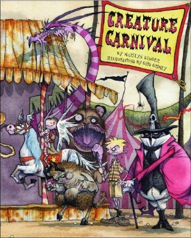 (Creature Carnival)