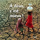 Image de Le Tour Du Monde: A Deux, C'Est Mieux ! (French Edition)