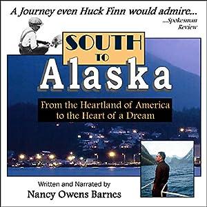 South to Alaska Audiobook