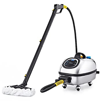 Dupray 121 psi Commercial Steam Cleaner