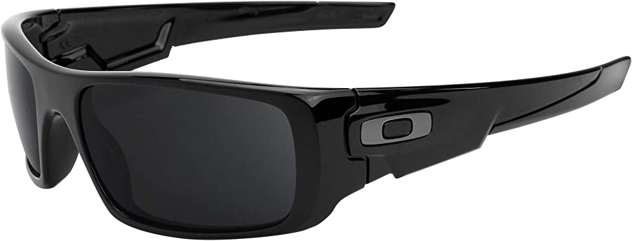 Revant Replacement Lenses for Oakley Crankshaft, Non-Polarized ...