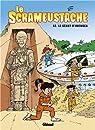 Le Scrameustache, tome 42 : Le Géant d'Imenoca par Gos